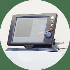 TMS治療機器