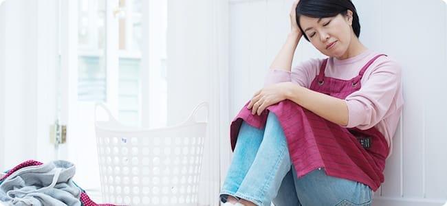 うつ病と双極性障害