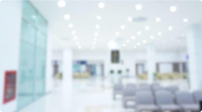 クリニック・病院のイメージ