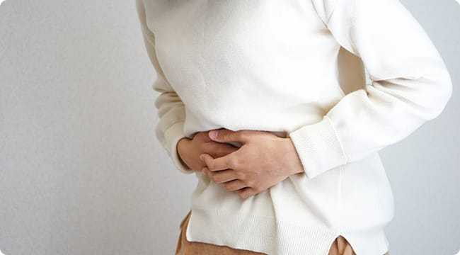 PMDD(月経前不快気分障害)のイメージ